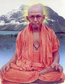 Vidhyananda Swamy